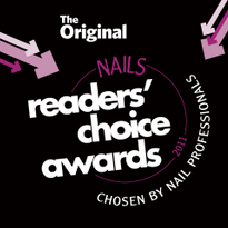 The Original: NAILS Readers' Choice Awards 2011