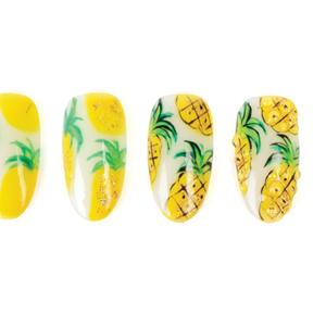 Nail Art Studio: If You Like Piña Coladas