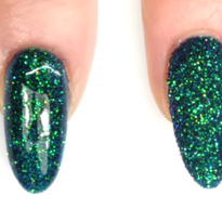 3 Ways to Apply Glitter to Nails