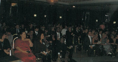 <p>A record crowd attended the 1999-2000 Salon of the Year Awards during the Great Lakes Beauty Show. NAILS and The Nailco Group hosted the event, and although by the end of the night emcee Cyndy Drummey was voiceless, she spoke about how it was best possible time to be in the nail industry and how lucky she and the staff of NAILS felt to be associated with an industry whose purpose was making people feel good.</p>