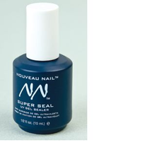 Sealed with a Gel: UV Gel Top Coats