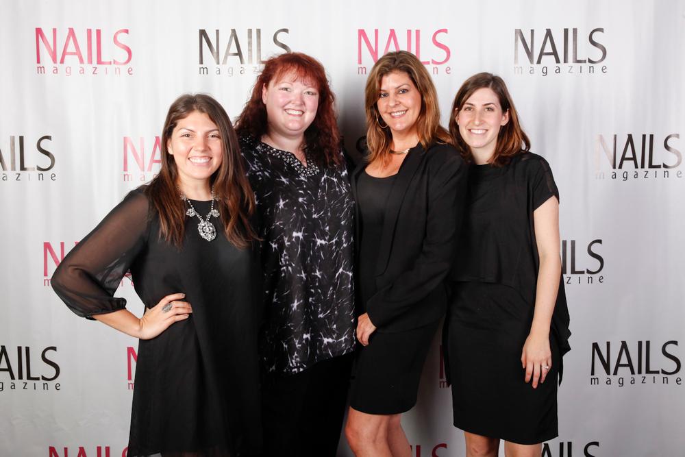 <p>Beth Livesay, Holly Schippers, Tracy Rubert, and Brittni Rubin</p>