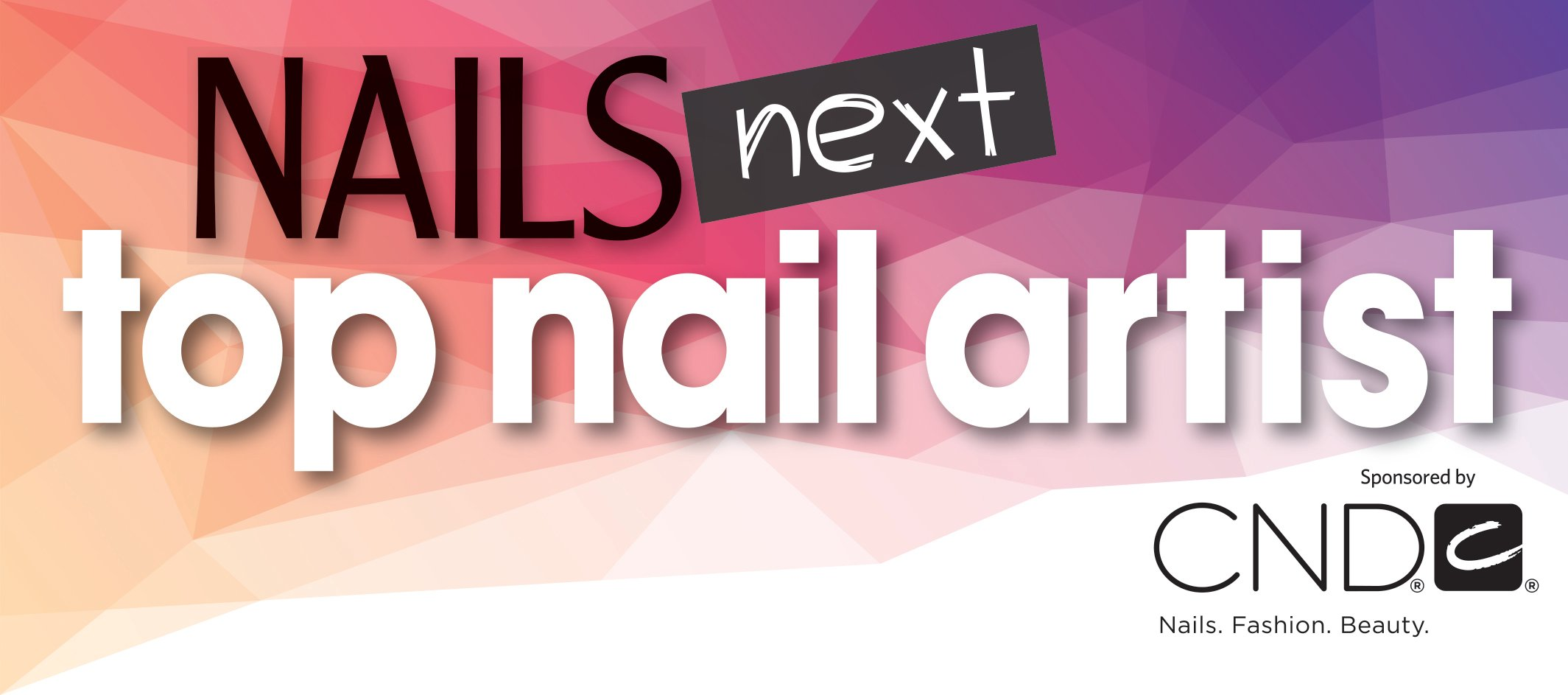 Could One of Your Recent Grads Be NAILS' Next Top Nail Artist?