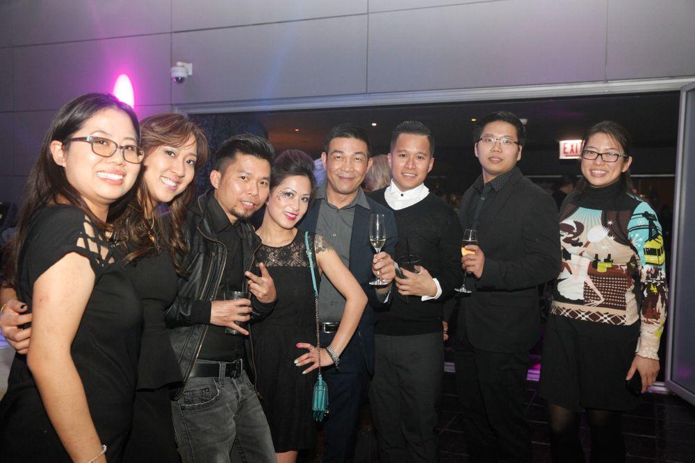 <p>Shirley Cheng, Amy Oung, Hoang Duong, Lynda Lam, Kelvin St. Pham, John Nguyen, Kevin Katz, and Kim Pham</p>