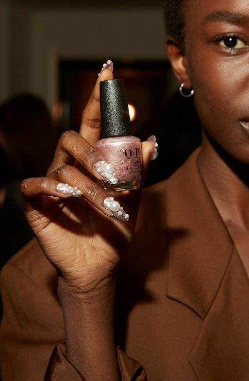 <p>OPI for Adeam, courtesy of OPI</p>