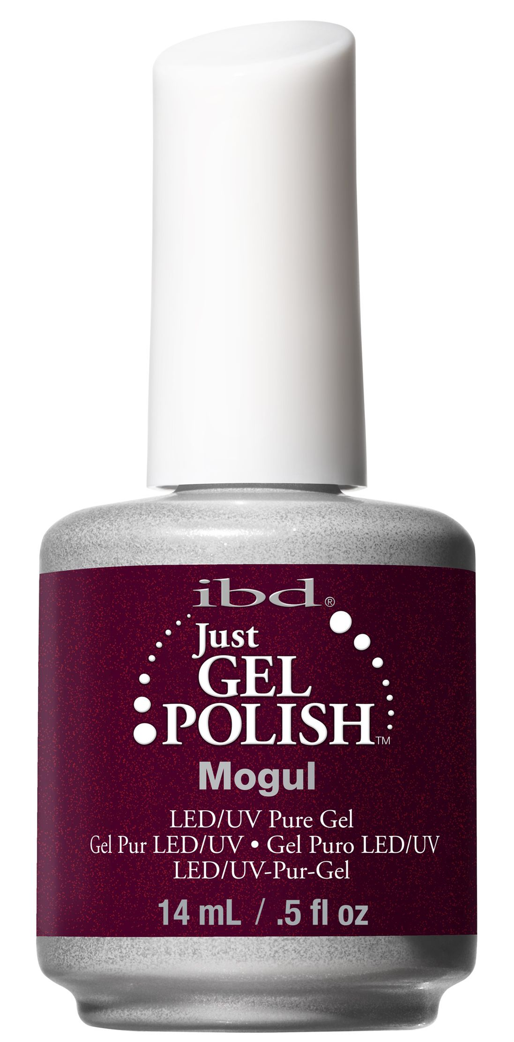 <p>IBD gel-polish in Mogul.&nbsp;</p>