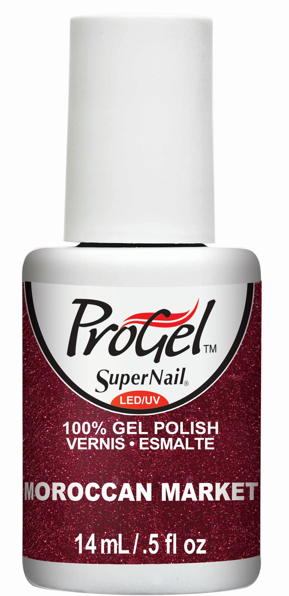 <p>SuperNail in ProGel Moroccan Market.&nbsp;</p>