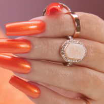 4 Steps for Perfect Gel-Polish Application