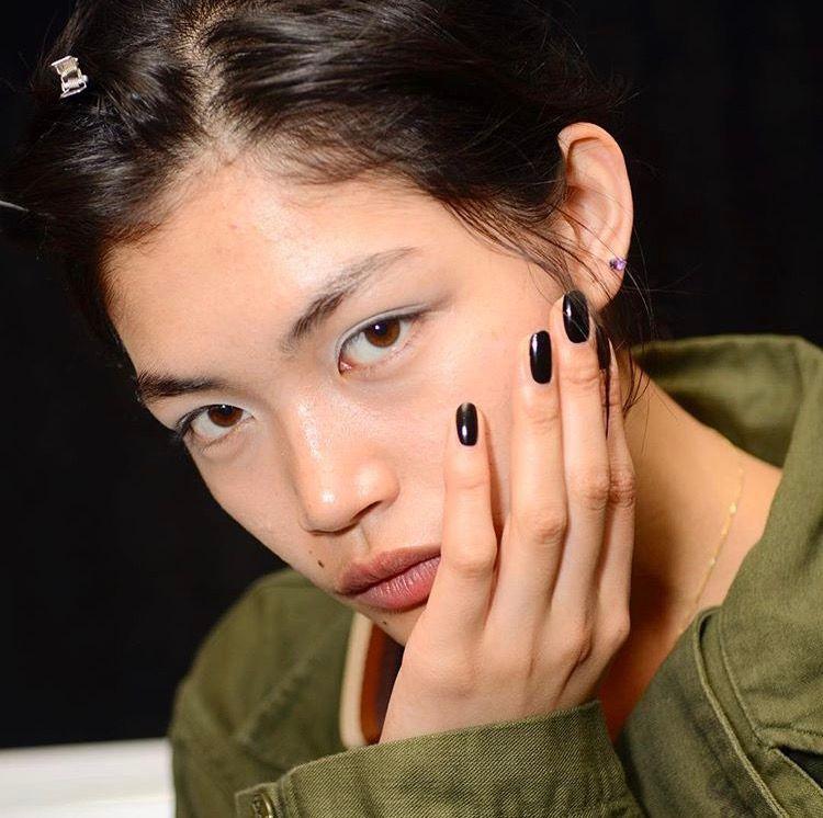 <p>Hideki Aono for Priti NYC.</p>