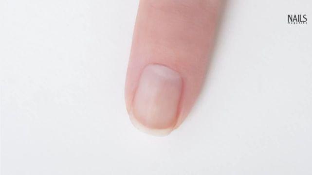 Troubleshooter: Proper Nail Prep