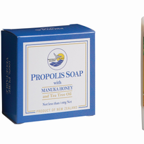 Manuka Soap and Hand Cream