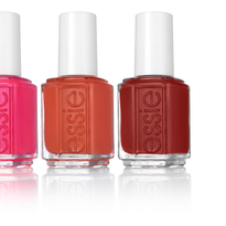 Essie Introduces Summer Trilogy Collections