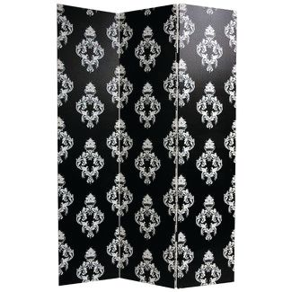 <p>Do you wish you had additional rooms in your salon? Do you offer other add-on services and want to give those clients a separate space to have lashes applied, etc.? A room divider is a simple and decorative way to break up your salon. The idea is old-fashioned, but the designs you can find are very modern. This damask screen from wayfair.com will stand the test of time and is only $123.</p>
