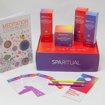 SpaRitual Introduces New Slow Beauty Box