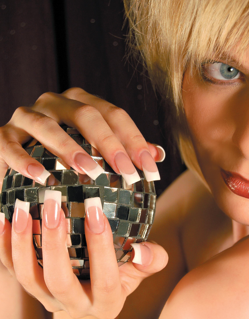 <p>NOTABLE NAILS:</p> <p><strong>Chelsa Swaser,&nbsp;</strong>Fargo, ND</p>