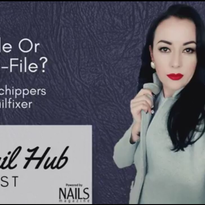 The Nail Hub Podcast Transcription: To E-File or Not to E-File?