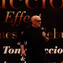 Tony Cuccio Visits Philippines