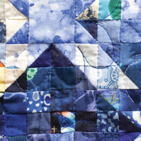 Trend Watch: Quilted