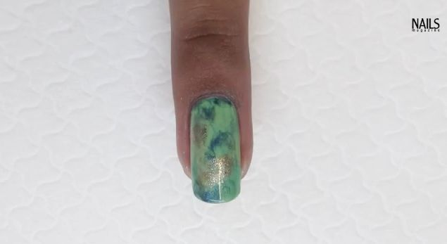 Troubleshooter: Watercolor Nail Art