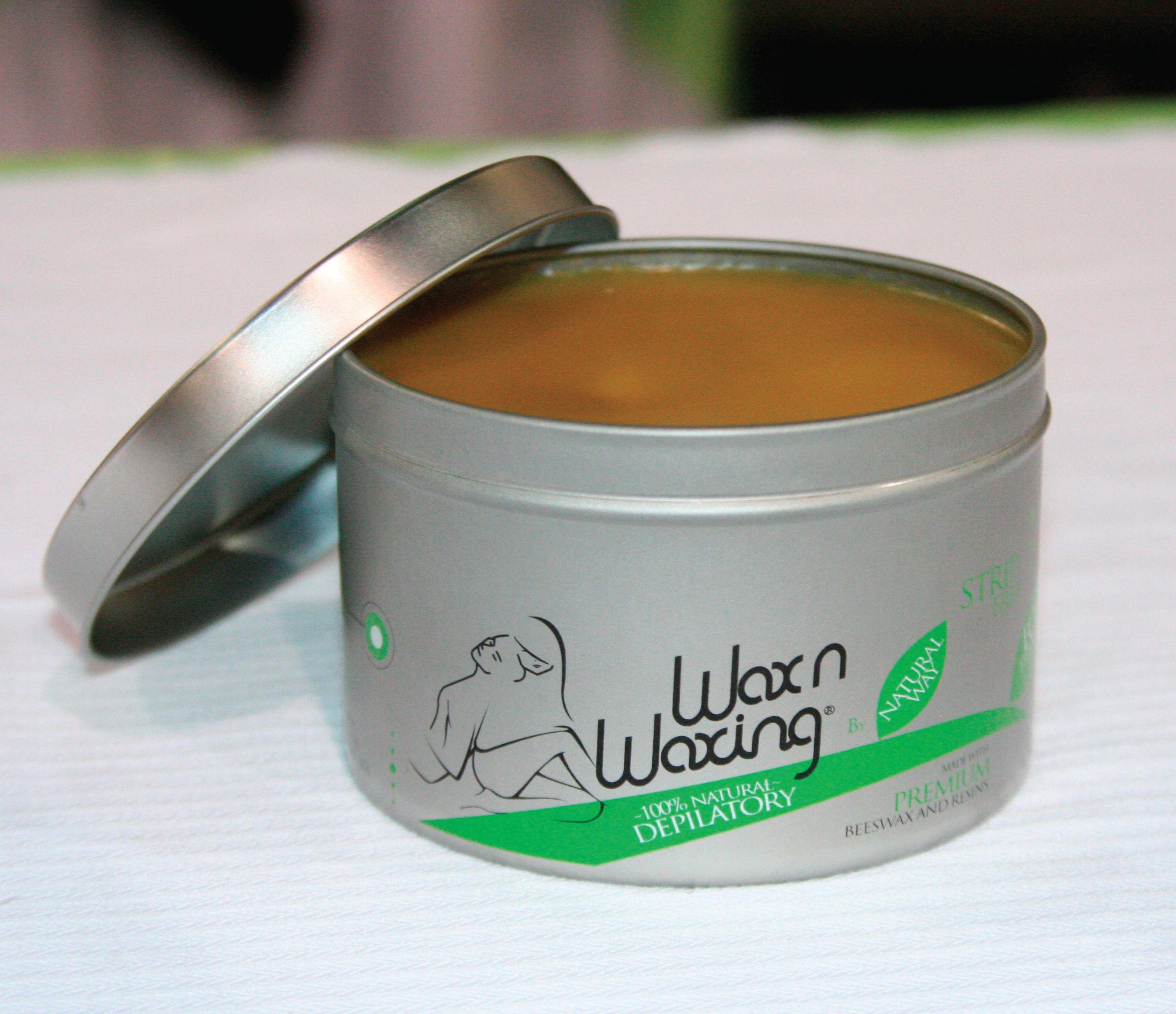 The Wonderful World of Wax