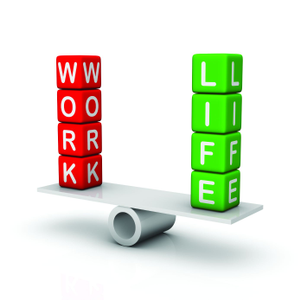 10 Things You Can Do Right Now to Improve Your Work/Life Balance