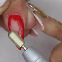 Young Nails Nail School: How to Clean or Replace Your E-File Bits
