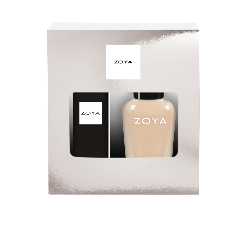 <p>The Lips &amp; Tips Duos from <strong>Zoya</strong> feature the brand&rsquo;s most popular lipstick shades. Each set includes a full-sized nail polish bottle and one coordinating lipstick</p>
