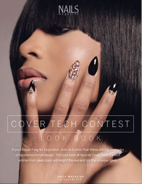 NAILS Cover Tech Contest Look Book