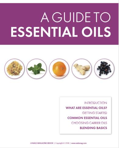 A Guide to Essential Oils