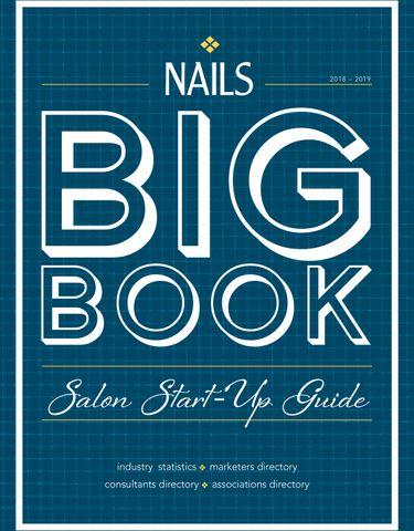 NAILS 2018-2919 Big Book