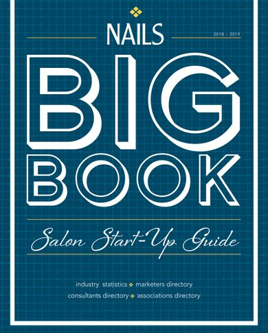 NAILS 2018-2919 Big Book