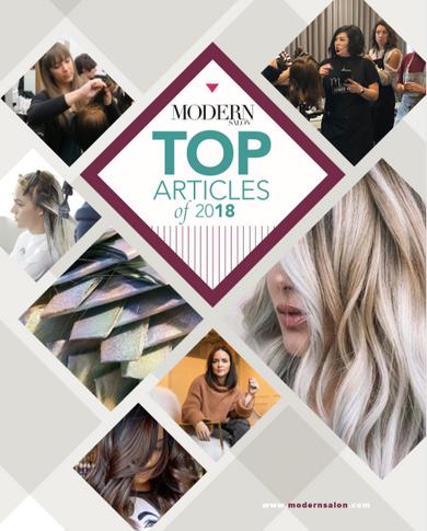 Modern Salon's Top Articles of 2018