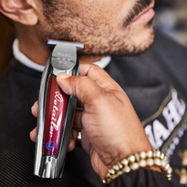 Wahl Professional Launches New Cordless Detailer Li