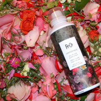 Make Hair the Spotlight with R+Co's CENTERPIECE All-In-One Elixir Spray