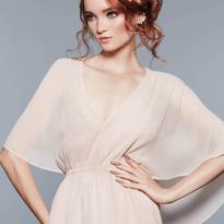 Color: Lindsay Lane and Michele Flores; styling: Haley Garber; photographer: Roberto Ligresti;...