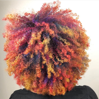 In DevaCurl world, pros classify textured hair as wavy, curly or super curly. This explosion of...
