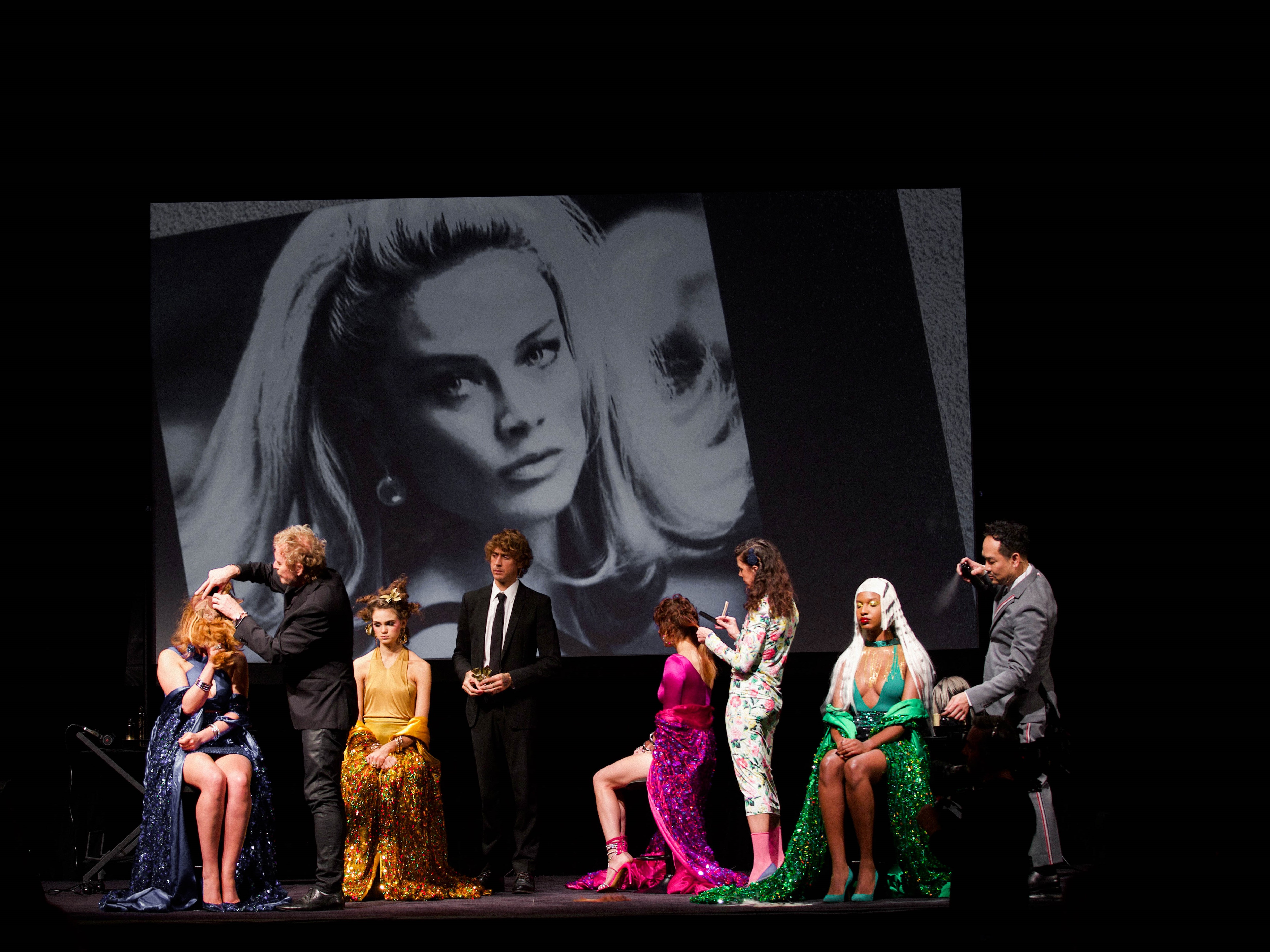 2019 Oribe Atelier - A Tribute To Oribe Canales