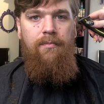 Don't Fear the Beard:  Beard Trim Basics
