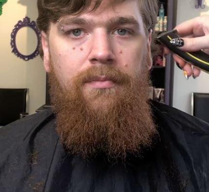 Don't Fear the Beard:  Beard Trim Basics