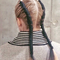 """Falloween Hairstyles Inspired by """"Nightmare Before"""" and More"""