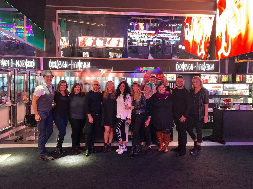 <p>MODERN SALON was invited to In Italy to tour the facility, along with a group of educators and salon owners, to witness the level of quality and efficiencies, and to understand the heritage and evolution of Italian-made hair color.</p>
