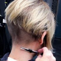 """As a cosmetologist, I often find myself needing the services that a straight razor..."