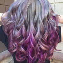 Once you pour your creative energy into a haircolor design, how do you ensure it stays fresh and...