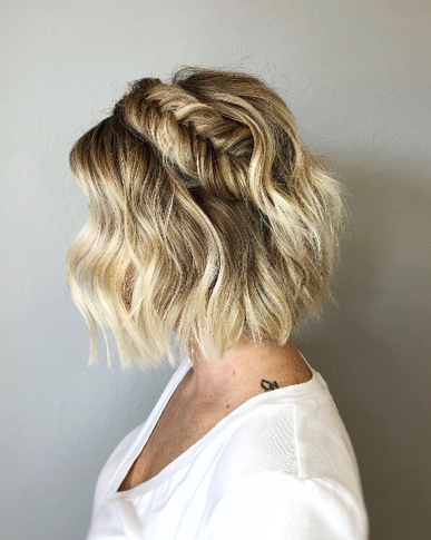 Today's Hottest Hair Cuts and How To Finish Them