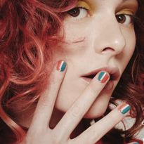 Hair: Sydney Ann Lopez