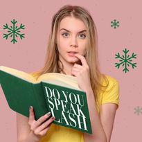 Quiz: Do You Speak Lash? The Winter Edition