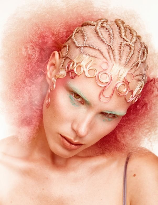 <p>Morgan Roy</p>