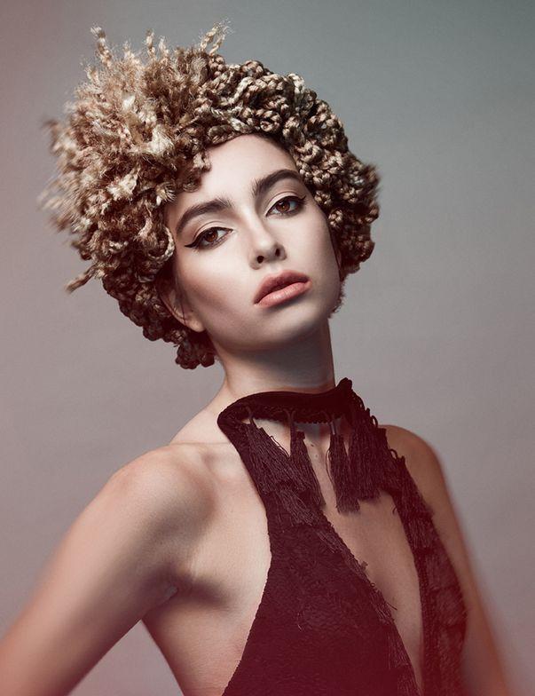 <p>Aprille Bouchard</p>  <p>Taz Hair Co., Toronto</p>  <p>Photographer: Daryna Barykina</p>