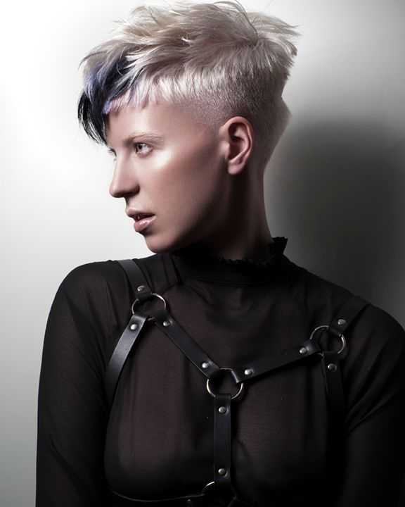 <p>Mackenzie Dean</p>