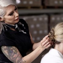 Grab your Texture AIIR, clear elastics and bobby pins, and read on to learn how to style a messy...